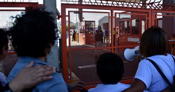 """Puerto: luchar contra la """"tormenta perfecta de la corrupción"""""""
