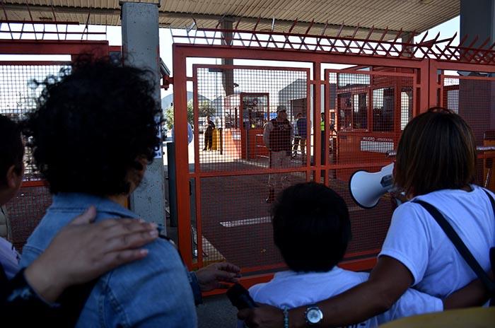 NINGUN HUNDIEMIENTO MAS REPUNTE FAMILIARES  (2)