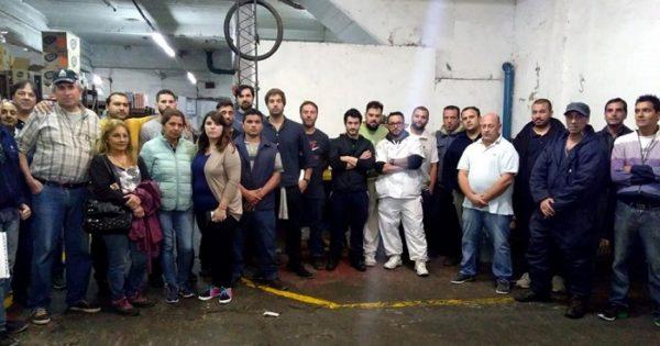 Tras 40 años cerró Nuncio de Rosa: 40 trabajadores en la calle
