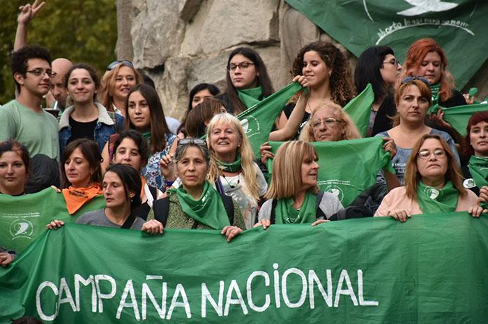 Aborto: continúa el debate y Mar del Plata organiza un festival