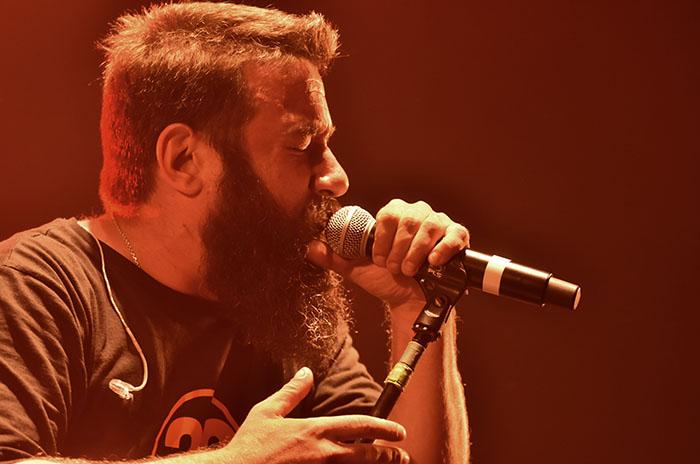 Piti Fernández regresa a Mar del Plata con su show solista