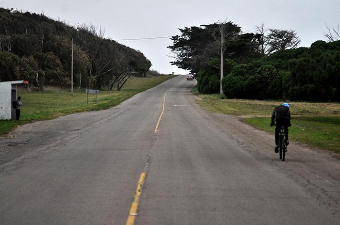 Piden señalización vial para el uso de bicicletas en las rutas