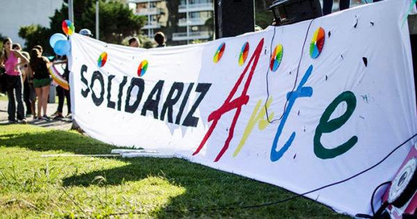 """Se realiza una nueva edición de """"SolidarizArte"""""""