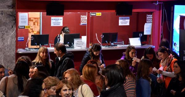 """Llega """"La tarde de los teatros"""": cómo retirar las entradas gratis"""