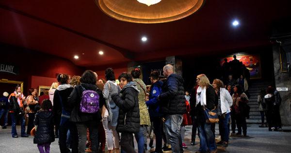 Cine: comienza en la ciudad un ciclo documental y político gratuito