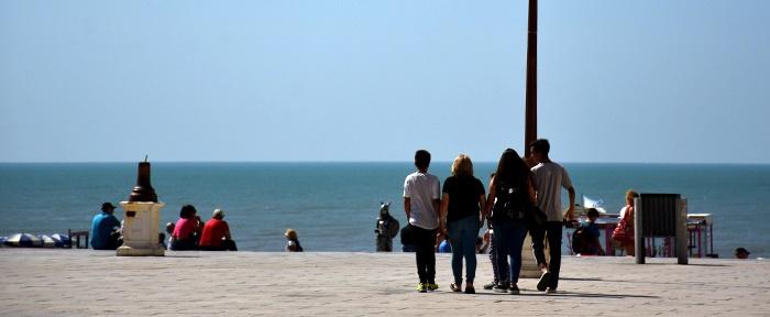 Estiman que el turismo dejó $815 millones en la ciudad