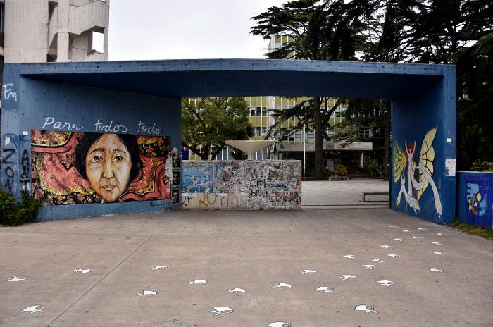 Docentes universitarios en conflicto: nuevo paro por 48 horas