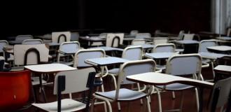 Docentes universitarios volverán al paro lunes y martes