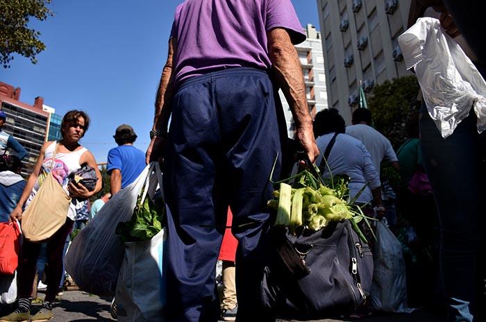 La canasta de alimentos y servicios ascendió a $68.463 en noviembre