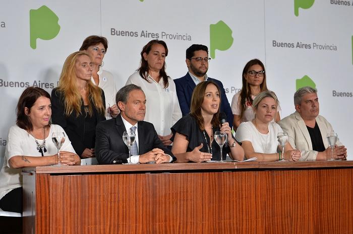 Vidal victimas cambio justicia