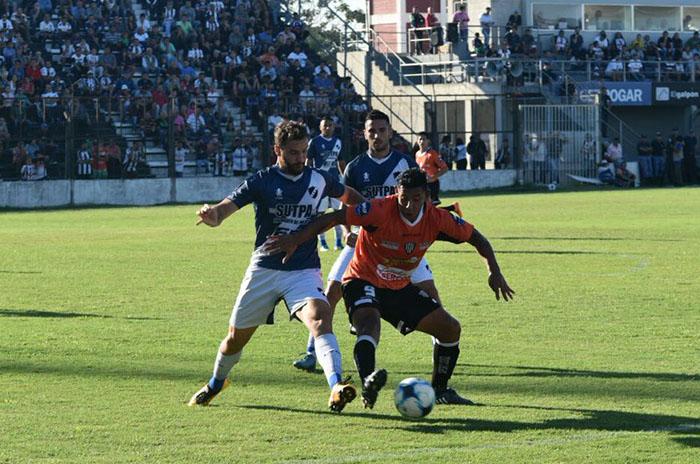 Alvarado perdió un partido increíble en Chaco