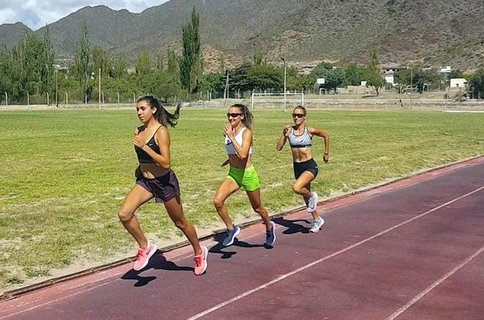 Atletismo: se confirmó el equipo argentino rumbo a los Odesur