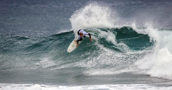 Ignacio Gundesen afronta un torneo importante en Brasil