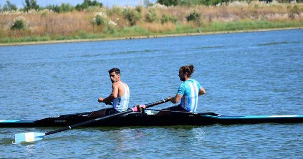Remo: Ignacio Pezzente se suma a los Rosso en los Odesur