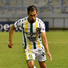 Confirmaron bajas en Aldosivi de cara a la Superliga