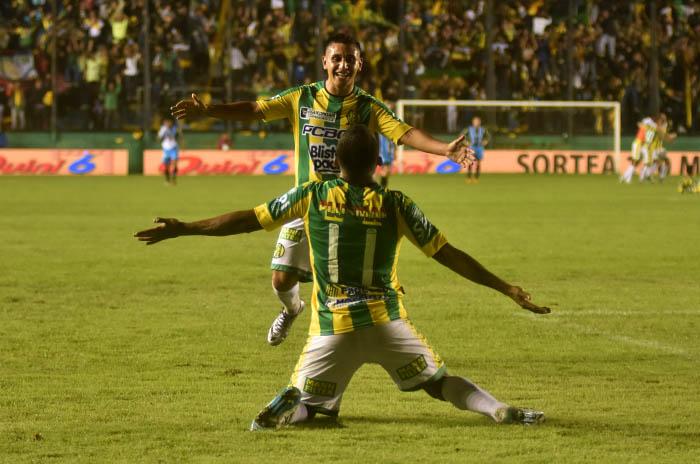 Aldosivi salió campeón y volvió a Primera