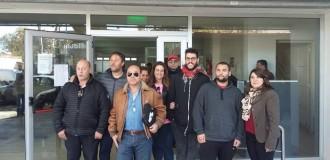 Nuncio de Rosa: tras el cierre, acuerdan las indemnizaciones