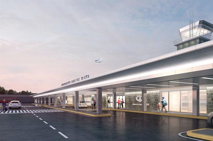 En 10 días licitarán las obras para remodelar el aeropuerto