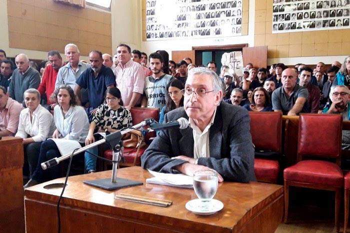 El HCD cuestionó la reforma jubilatoria en el Banco Provincia