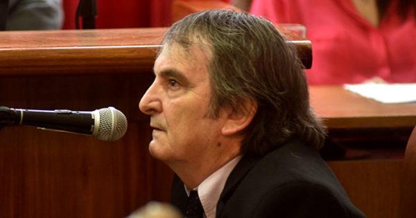 """Declaró Belmonte: """"Fuepor orden del señor Gustavo Pulti"""""""