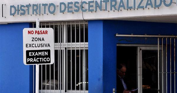 """Es """"ilegal"""" que el Municipio exija libre deuda para renovar la licencia"""