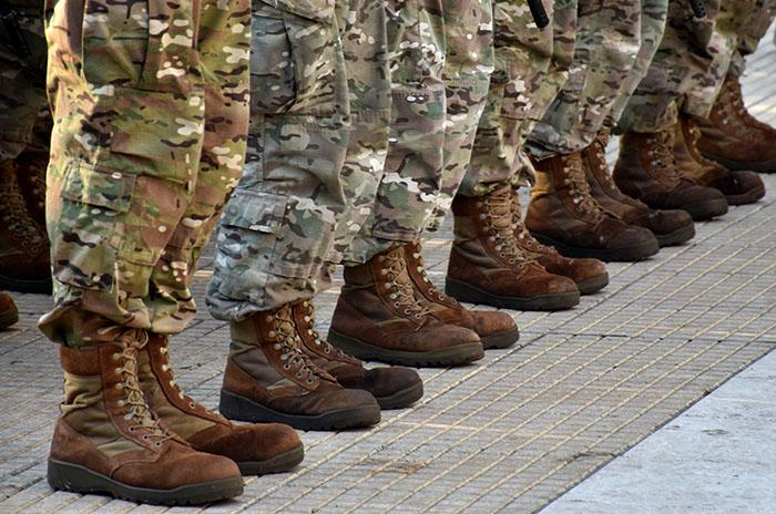 """Fuerzas Armadas: """"Es una reforma altamente regresiva"""""""