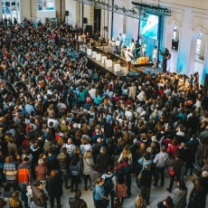 El Himno tiene una nueva versión folklórica hecha en Mar del Plata