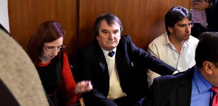 Licencias truchas: el juicio, a la espera de los últimos testigos