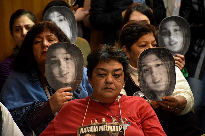 Caso Melmann: a la espera de los alegatos, los últimos testimonios