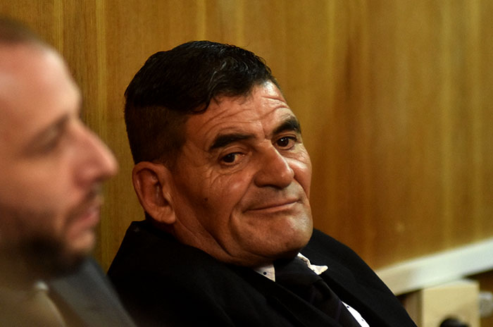 Caso Melmann: pidieron prisión perpetua para Panadero
