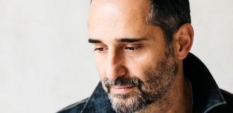 """Jorge Drexler llega con su nuevo disco """"Salvavidas de Hielo"""""""