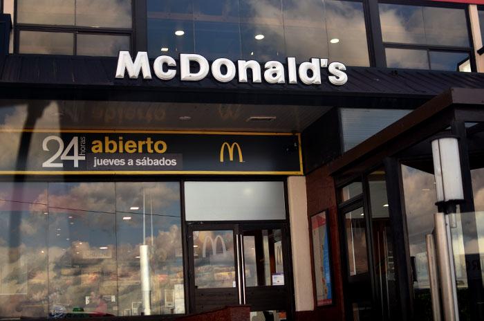 McDonald's y Burger King: tras los reclamos, devolución de descuentos y continuidad laboral