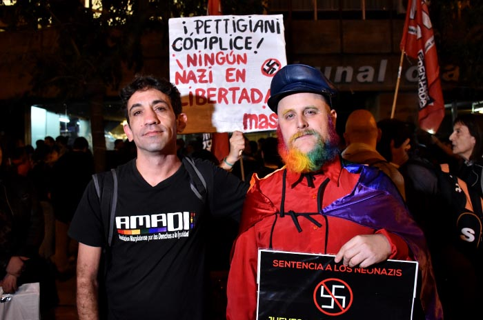 PROTESTA JUICIO SENTENCIA NEONAZIS  (5)