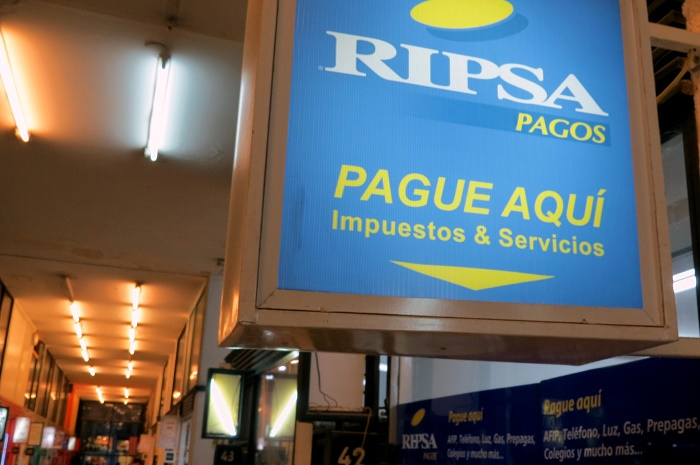 Ripsa en Mar del Plata: los comercios de cercanía donde se pueden pagar servicios