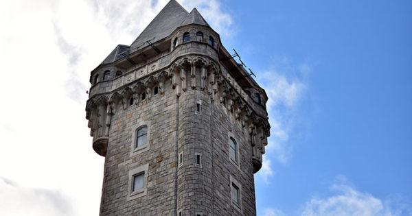 Torre Tanque: shows musicales con entrada gratuita para celebrar un nuevo aniversario