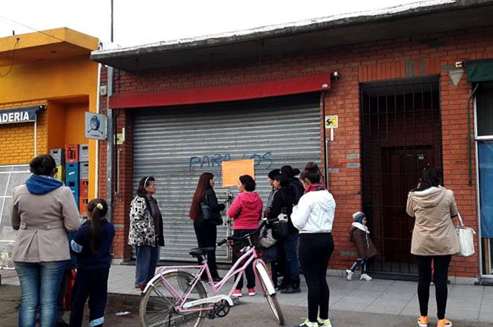 Falso centro de pagos: reintegran el dinero a los damnificados