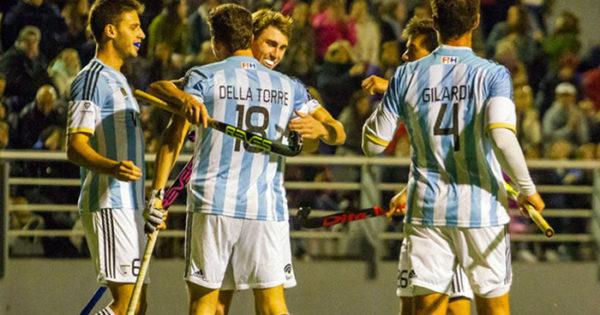 Los Leones cerraron sus amistosos en Mar del Plata con cuatro triunfos