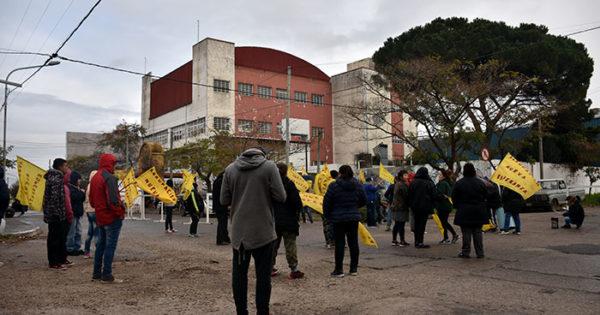 Acampe, día 27: intensifican las protestas para que los escuchen