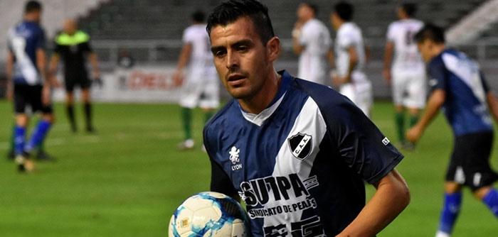 Alvarado: Ceballos se retiró y se suma al cuerpo técnico de Giganti