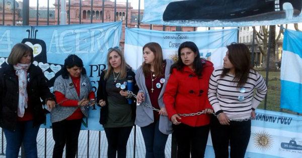 ARA San Juan: Aguad prometió firmar con la empresa española