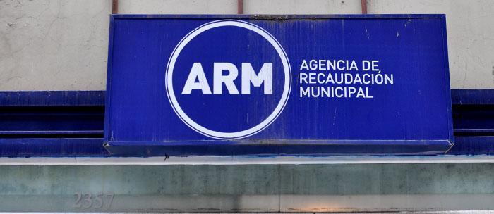 Tasas: el Municipio informó la estructura de las boletas