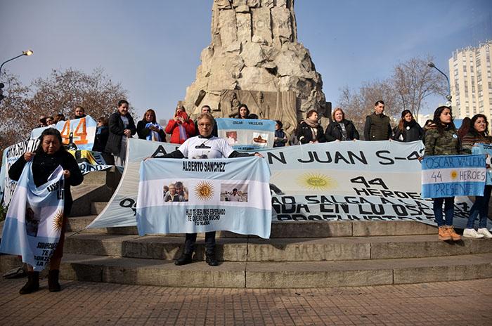 ARA San Juan: Aguad determinó avanzar en una nueva contratación