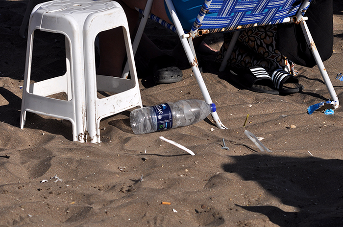 Concejales buscan prohibir el uso de sorbetes en Mar del Plata