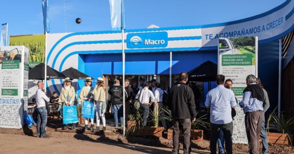 Se viene Agroactiva 2018: Banco Macro acompañará al campo