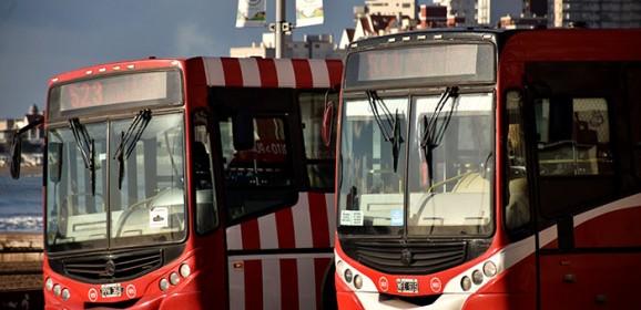 Boleto: la comisión de Transporte le dio el primer aval al aumento
