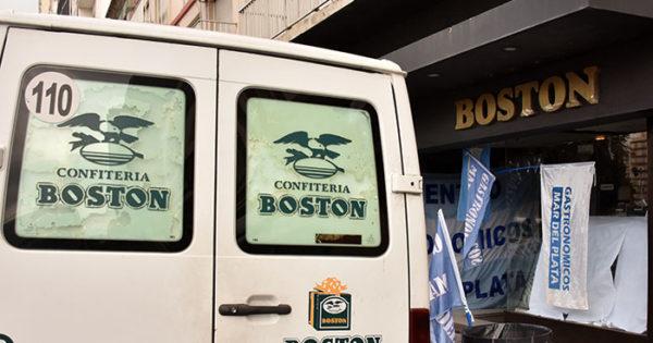 """La Boston: """"No sabemos qué quiere hacer el responsable"""""""