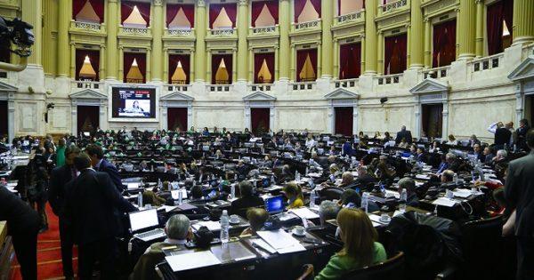 Aborto legal, media sanción: el voto de diputados marplatenses