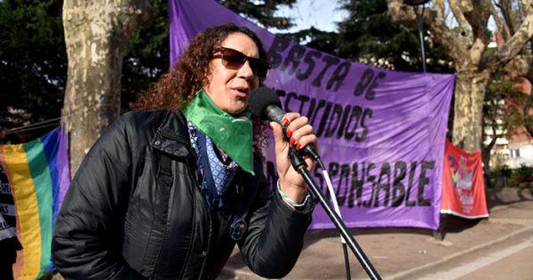 """Ley de cupo laboral travesti trans: """"Hoy Argentina es un país más justo que ayer"""""""