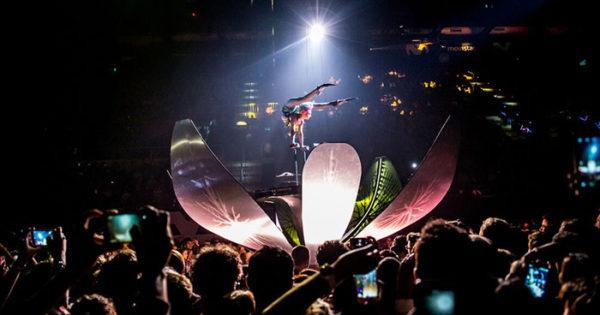 Cirque du Soleil suma dos fechas en Mar del Plata