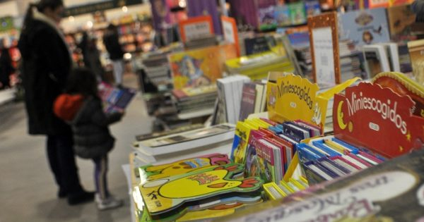 Convocatoria a escritores para la sexta Feria del Libro Infantil y Juvenil